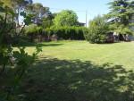 Terrain de 800 m² à La Calmette - Possibilité 2 villas ou plusieurs logements - Idéal investisseur