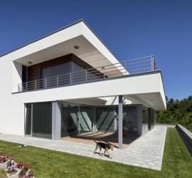 Villa contemporaine - ROGNAC (13)