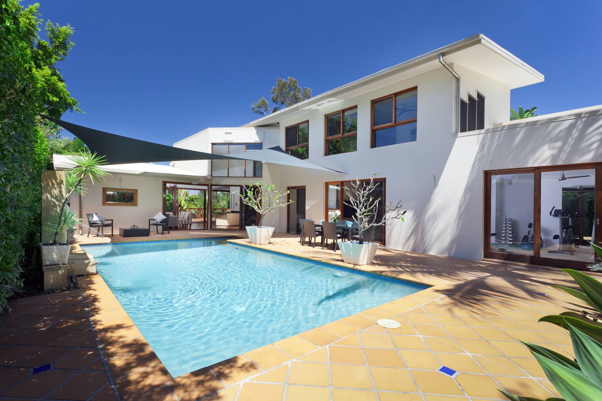 Villa contemporaine - CAMARET SUR AIGUES - 84