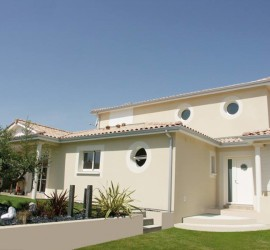 Villa à SAINT AUNES - 34